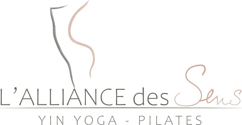 illustration du logo final de l'alliance des sens